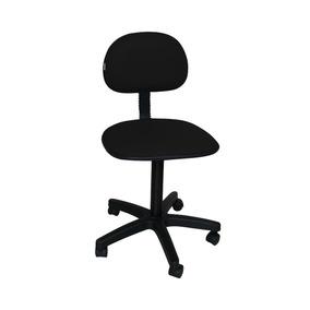 Cadeira Secretária Corano Pistão Fixo