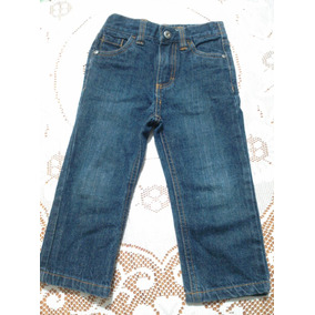 Jeans Calvin Klein Original Para Niño Talla 24m