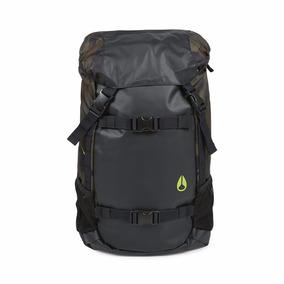 Mochila Nixon C1953-2428-00 Landlock Backpack Ii 33 Litros