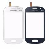 Tela Vidro Touch Samsung Galaxy Fame Duos Gt-s6812
