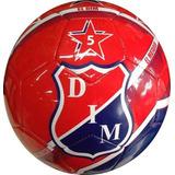 Balón Golty Hincha Medellín # 5