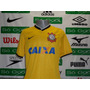Camisa Corinthians Oficial Nike 2014 Modelo Jogador Authenti
