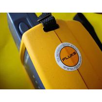 Escaneo A Cable Utp, Prueba De Desempeño Con Fluke Dtx1800