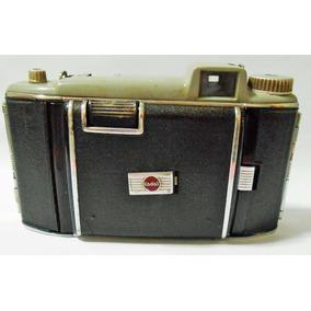 Antiga Câmera Kodak Tourist