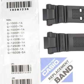 Pulseira Casio G-schok 100%original G-1500 G-3000 Gw-3500