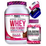 dbc1af50d Luva Feminina Replica Pelo De - Whey Protein para Massa Muscular no ...