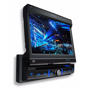 Dvd Player Automotivo Positron Sp6300