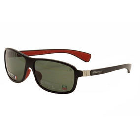 Tag Heuer Legend Gafas De Sol Polarizadas Th 9302 Color Ngro