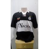 2253bed2c3 Camisa Olimpia Paraguai Uniforme 1 - Camisas de Times de Futebol no ...
