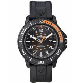 5bdd8273aed4 Timex Expedition E Altímetro T49792 Dvn - Reloj para Hombre en ...