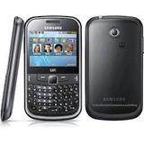 Samsung Ch@t Gt 3350 2mpx Wifi Fm Libres Refabricado Bgh