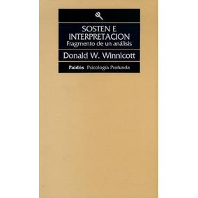 Sosten E Interpretacion: Fragmento De Un Analisis