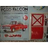 Ford Falcon Salvat Para Armar 1 -2 .-3-4-5-6
