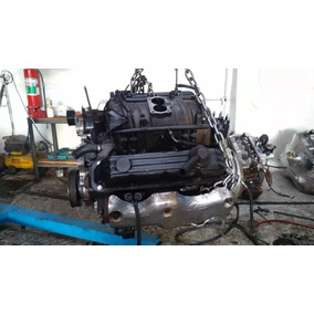 Motor Parcial Cherokee Limited 1997 V8 5.2 Gasolina Rpimpo