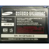 Bateria Original Samsung Galaxy Sgh-i617 Ab813851cn