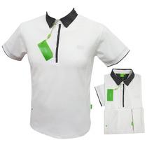 Camisa Polo Hugo Boss Slim Fit Envio Gratis