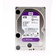 Disco Duro Hdd Wd Purple 4tb 3.5 Wd40purz-85akky0