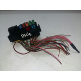 Conector Positivo Bateria Palio E Siena
