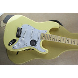 Guitarra Fender Strato Mod Yngwie Malmsteen China