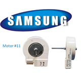 Motor Fan Ventilador Nevera Samsung #11