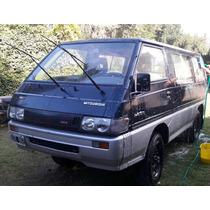 Mitsubishi L300 Delica