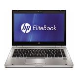 Remate Laptop Hp Core I5 Elitebook 8460p 4gb+320gb Hdd /refu