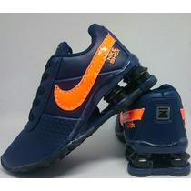 Tá Barato! Tênis Infantil Nike Shox Kids Pra Criançada Preto