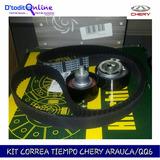 Kit Correa Tiempo Chery Arauca/qq