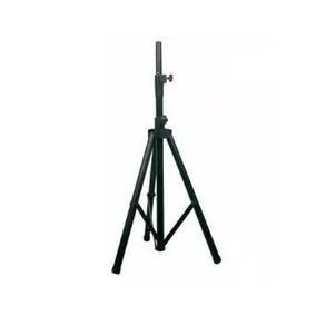 Tripie Pedestal Reforzado Bocina Amplificada Soporte Bafle