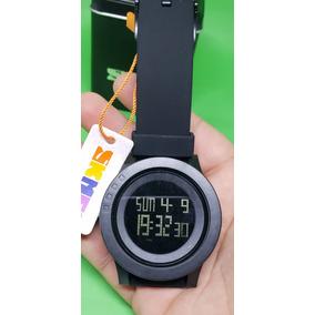 3bfba6f334d Relogio Prova Dagua Digital 50m - Relógios De Pulso no Mercado Livre ...
