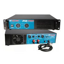 Amplificador De Potência New Vox Pa 4000