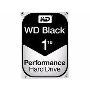 Disco Rigido Wd 1tb Black 7200rpm 64mb Wd1003fzex Cuotas