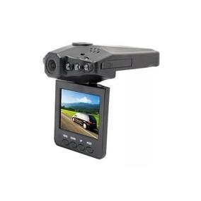 Camera Gravador Carro Veicular Video Hd Dvr Segurança Noite