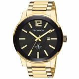 Relógio Technos Masculino Classic 2115tt/4p ( Nota Fiscal )