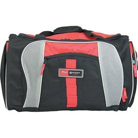 Bolsa Para Viagem Pro Sport 20 Vermelho - Batiki 1407c2804c563