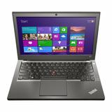 Notebook Lenovo Thinkpad X240 I5 4gb 500+16ssd Frete Grátis