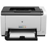 Impresora Laser A Color Hp Cp-1025nw