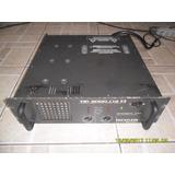 Potência Ciclotron Tip 3000 H (machine/studio R/hot Sound)