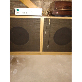 Bafles De Audio