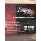 Medios Lanzar 8 Pro-hemid 275 Watts