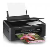Impresora Multifuncion Epson Xp241 Inalambrica Wifi