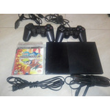 Play Station 2 Slim Scph 90001