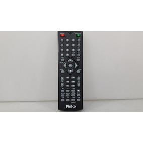 Controle Remoto Dvd Philco,com Karaokê,original E Novo !