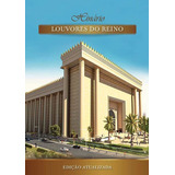 Livro: Hinário Louvores Do Reino - Universal
