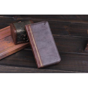 Funda Book Tipo Libro Antiguo Iphone 6 6s 6s Plus 7 7 Plus
