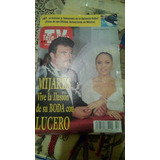 Revista Tele Guia Lucero