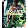 Uncharted 1 : Drake