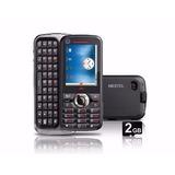 Celular Nextel Motorola I886 Preto,câmera 2mp, T, Promoção