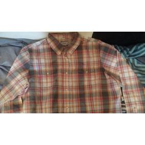 Camisa Wrangler Grande