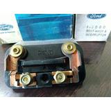 Platinado Reduzida Eletrica Ford F600 F11000 Original Ford